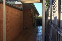 Pergola & Decking Melbourne - After