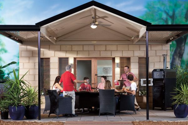 Pergolas in Melbourne