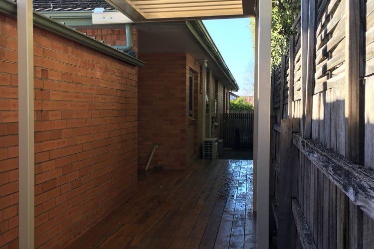 Pergola & Decking Melbourne