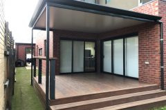 Pergola Build in Melbourne
